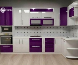 kitchen wardrobe design my vision