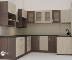 modular kitchen in hyderabad my vision