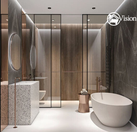 Bathroom Interior Designers In Hyderabad