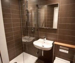 Bath Room Interiors