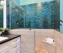 Bathroom design ideas images