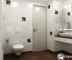 indian toilet design layout