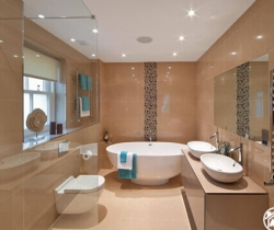 simple bathroom designs hyderabad