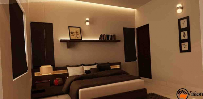 Best Bedroom Interior Designers In Hyderabad Cupboard