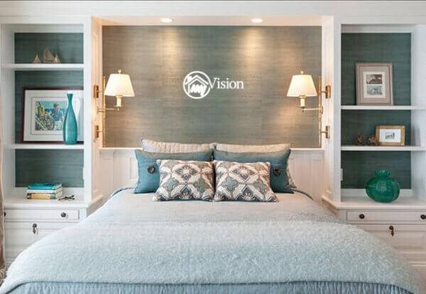 . Best Bedroom Interior Designers In Hyderabad   Cupboard Designs