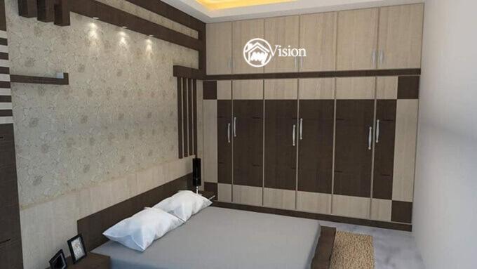 Best Bedroom Interior Designers In Hyderabad