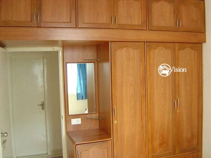 Best Bedroom Interior Designers In Hyderabad - Cupboard ...