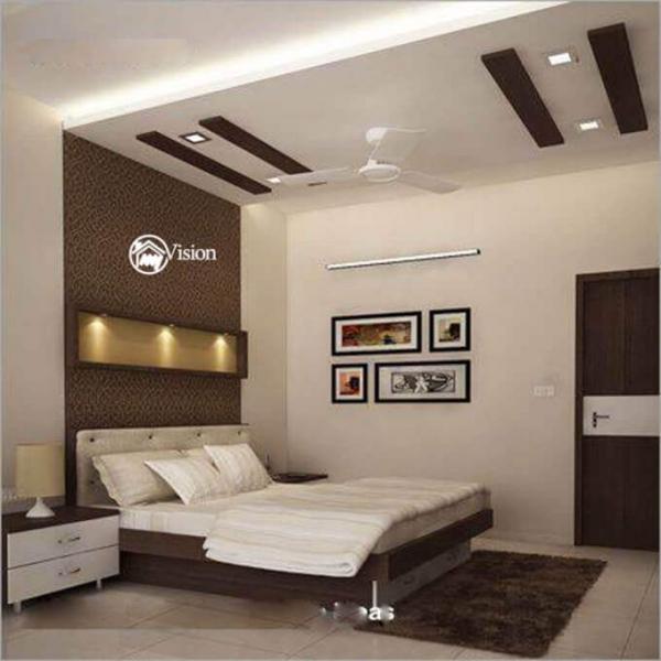 Home Interior Design Ideas Hyderabad: Best Bedroom Interior Designers In Hyderabad
