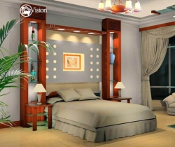 bedroom interior design my vision