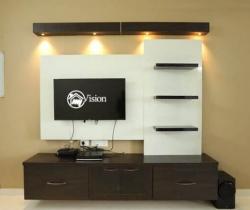 modern tv unit designs 2018