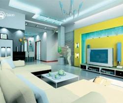 simple interior design for hall