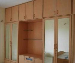 cupboard designs hyderabad