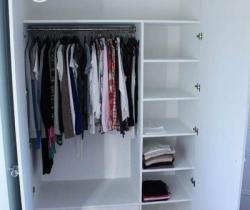 simple wardrobe designs