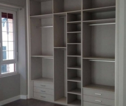 wall cupboards for bedrooms