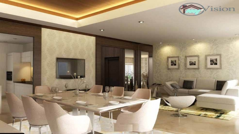 Dining rooms interior designers in hyderabad my vision for Interior woodwork designs in hyderabad