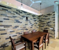 design walls dining room