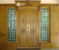 double door designs for indian homes images