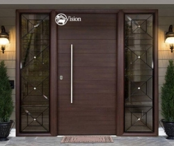 front door design in india