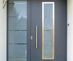 latest front door design