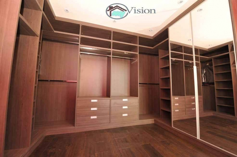 Dressing Rooms Interior Designers In Hyderabad - My Vision ...