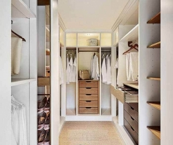 classic Dressing room