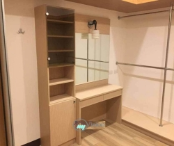 interior design dressing room