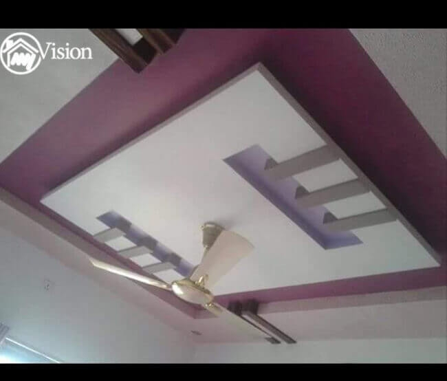 False Ceiling Designs In Hyderabad Gypsum Pop Fiber