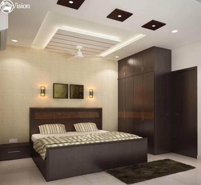 Home Interior Design Ideas Hyderabad: False Ceiling Designs In Hyderabad - Gypsum