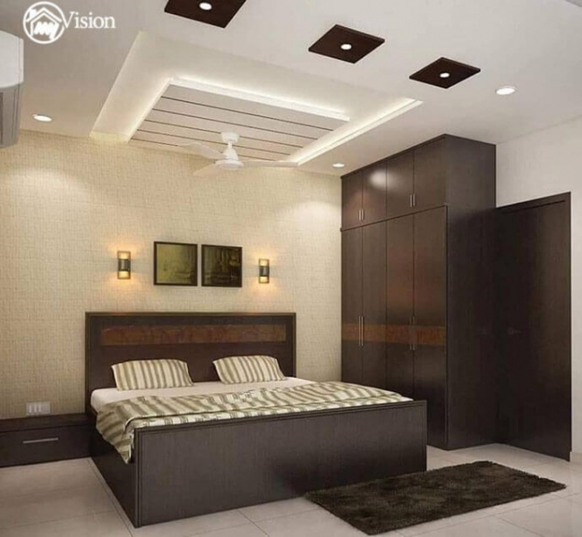 False Ceiling Designs In Hyderabad - Gypsum