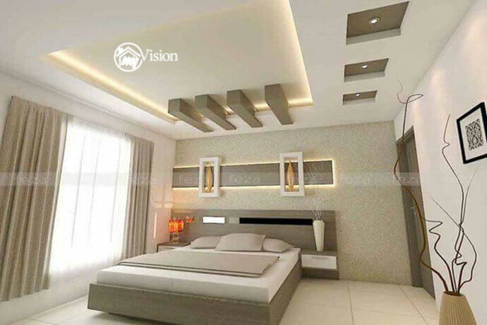 False Ceiling Designs In Hyderabad Gypsum Pop Fiber Gl Ceilings Designer Contractors And Dealers Contact Online