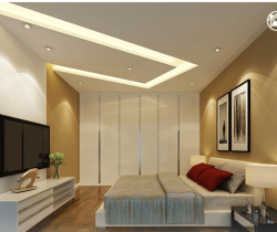 False Ceiling Contractors in Hyderabad images my vision