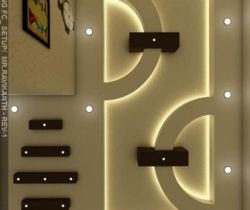 False Ceiling Contractors in Hyderabad images