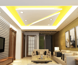 False Ceiling Designers in Hyderabad images