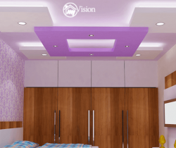False Ceiling in Hyderabad images my vision