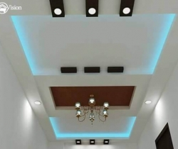 False Ceiling in Hyderabad my vision