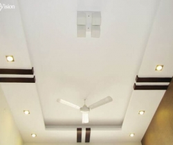 Hall False Ceiling Designing