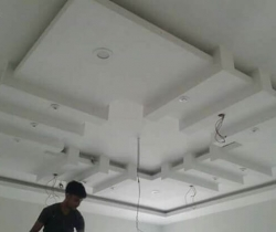 Pop And False Ceiling Contractor In Hyderabad images