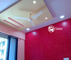 bedroom ceiling design in India