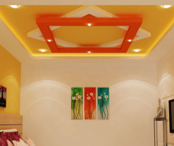 best false ceiling designs for hall images