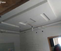 false ceiling and gypsum ceilings my vision