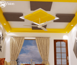 false ceiling colour combination images