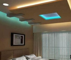 gypsum ceiling for living room images