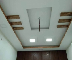 gypsum ceiling for living room