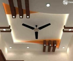 gypsum false ceiling contractors in hyderabad images