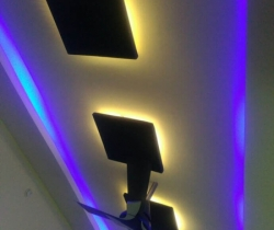 gypsum false ceiling contractors in hyderabad