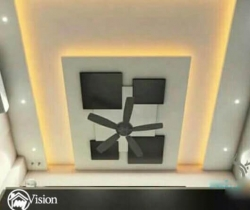 modern gypsum ceiling designs