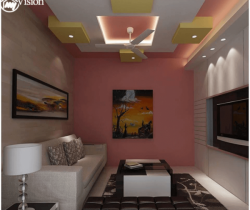 pop ceiling design photos living hall images