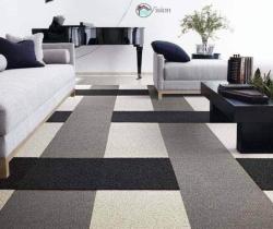 flooring with carpet