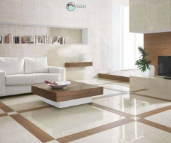white colored Flooring