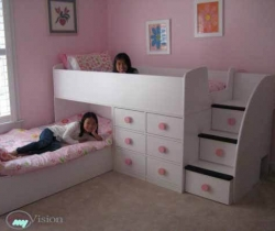 cupboard and wardrobes kids rooms
